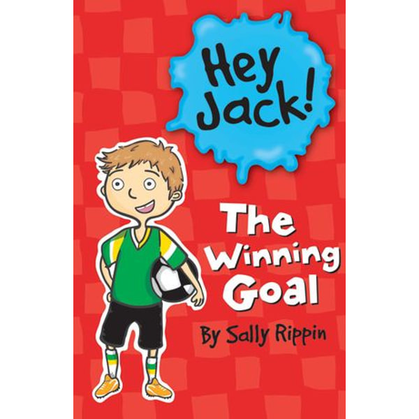 Hey Jack! - Sally Rippin | 2020-eala-conference.org