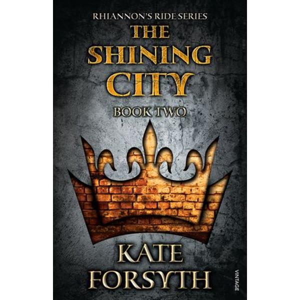 Rhiannon's Ride 2 - Kate Forsyth   Karta-nauczyciela.org