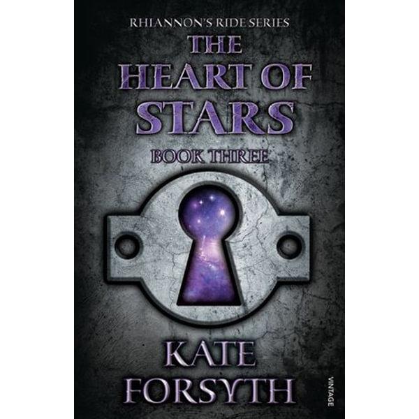 Rhiannon's Ride 3 - Kate Forsyth   Karta-nauczyciela.org