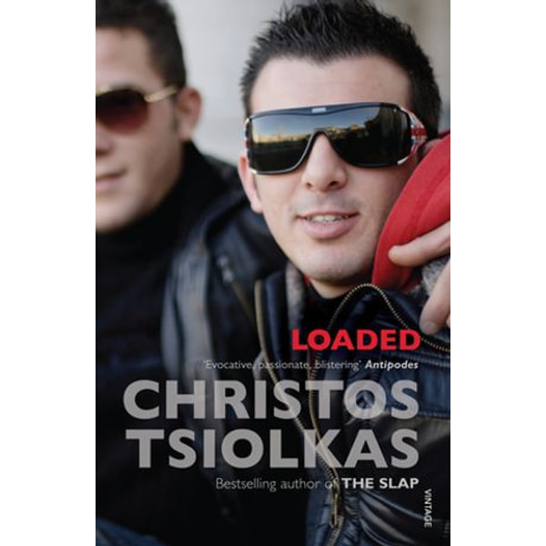 Loaded - Christos Tsiolkas | Karta-nauczyciela.org