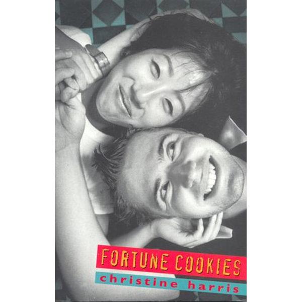 Fortune Cookies - Christine Harris | Karta-nauczyciela.org