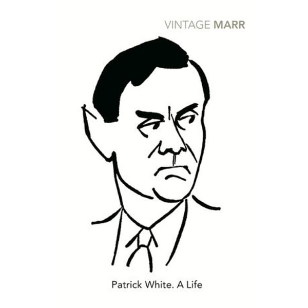 Patrick White - David Marr, Marr | 2020-eala-conference.org