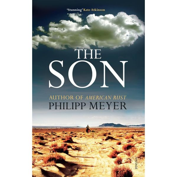 The Son - Philipp Meyer | 2020-eala-conference.org