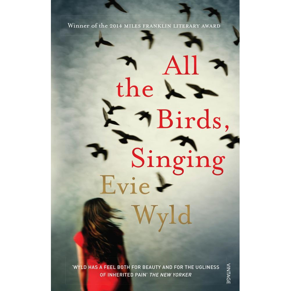 All the Birds, Singing - Evie Wyld   Karta-nauczyciela.org