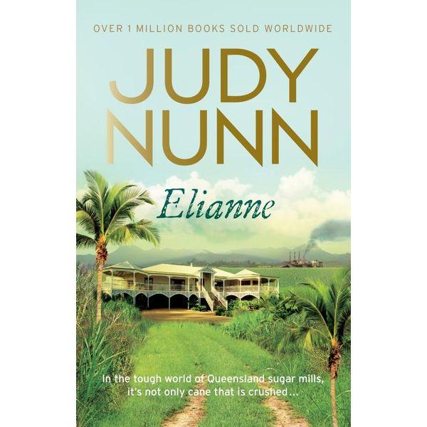 Elianne - Judy Nunn | Karta-nauczyciela.org