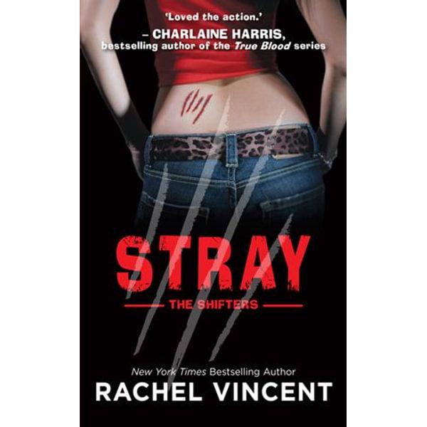 Stray - Rachel Vincent | Karta-nauczyciela.org