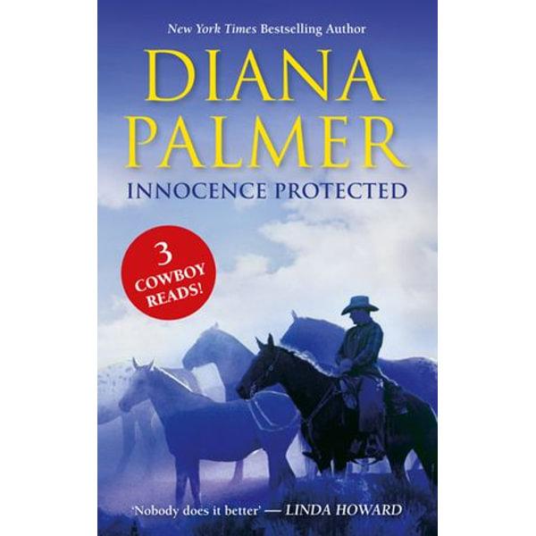 Innocence Protected : Mercenary's Woman / The Winter Soldier / The Last Mercenary - Diana Palmer | Karta-nauczyciela.org
