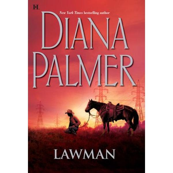 Lawman - Diana Palmer   Karta-nauczyciela.org