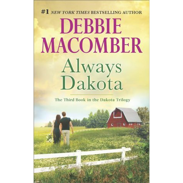 Always Dakota - Debbie Macomber | Karta-nauczyciela.org