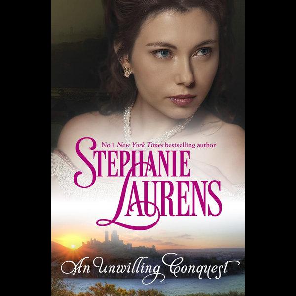 An Unwilling Conquest - Stephanie Laurens | Karta-nauczyciela.org