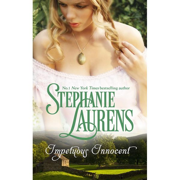 Impetuous Innocent - Stephanie Laurens | Karta-nauczyciela.org