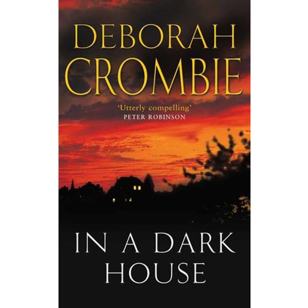 In a Dark House - Deborah Crombie   Karta-nauczyciela.org