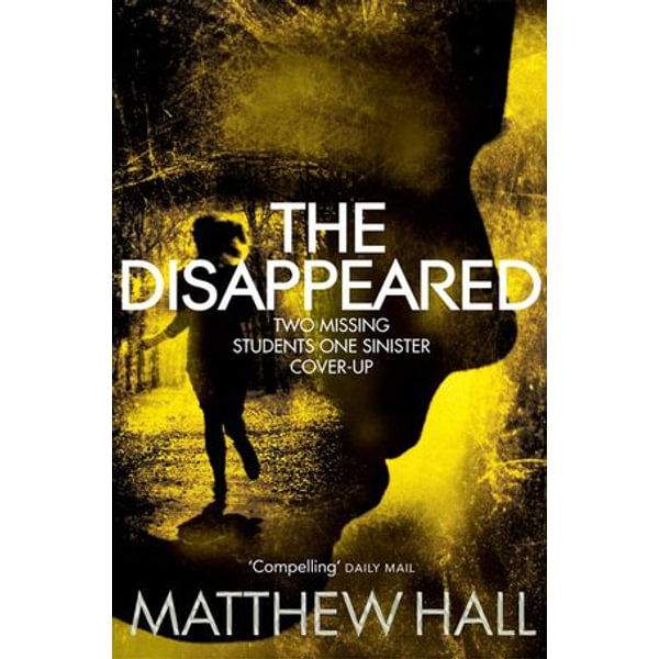 The Disappeared - M. R. Hall | Karta-nauczyciela.org