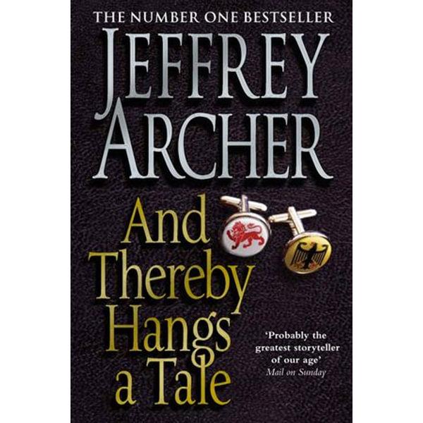 And Thereby Hangs a Tale - Jeffrey Archer | Karta-nauczyciela.org