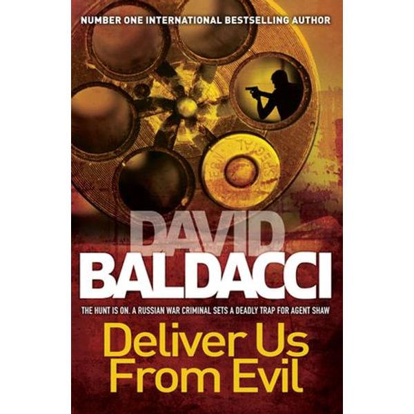 Deliver Us From Evil - David Baldacci | Karta-nauczyciela.org
