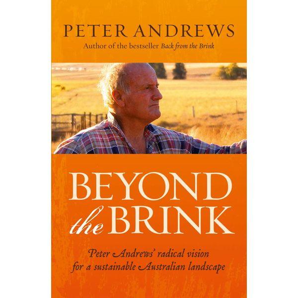 Beyond the Brink - Peter Andrews | Karta-nauczyciela.org