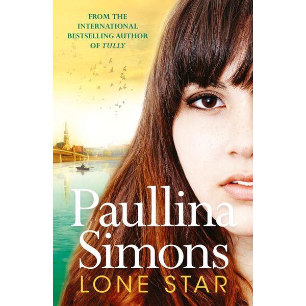 Lone Star - Paullina Simons   Karta-nauczyciela.org