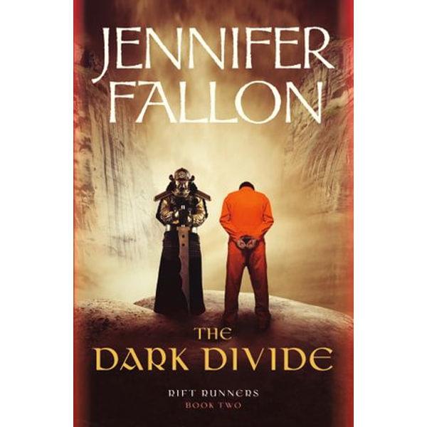 The Dark Divide - Jennifer Fallon   Karta-nauczyciela.org