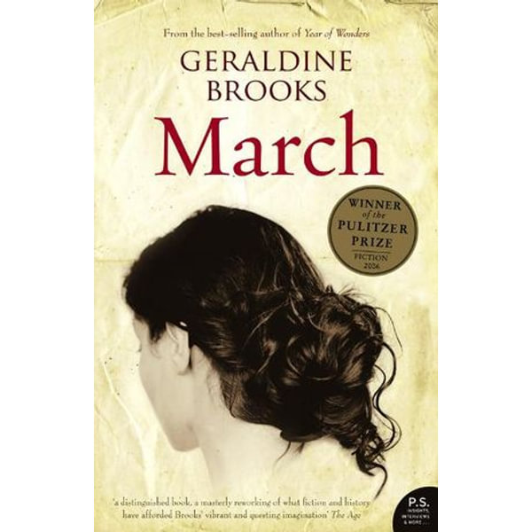 March - Geraldine Brooks   2020-eala-conference.org