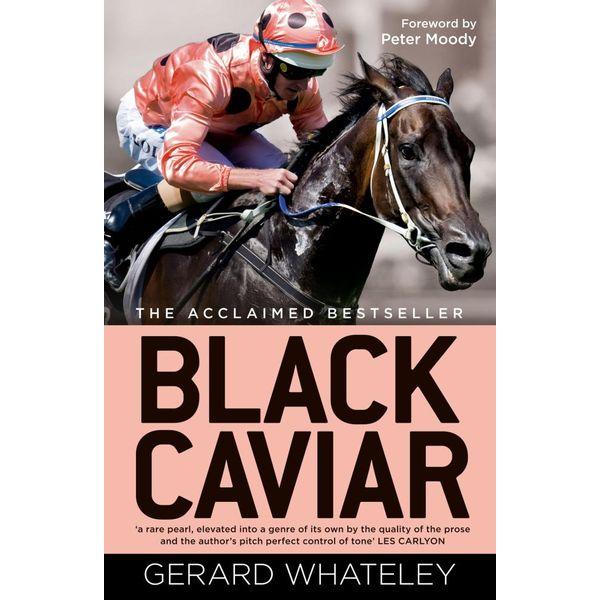 Black Caviar - G Whateley | Karta-nauczyciela.org