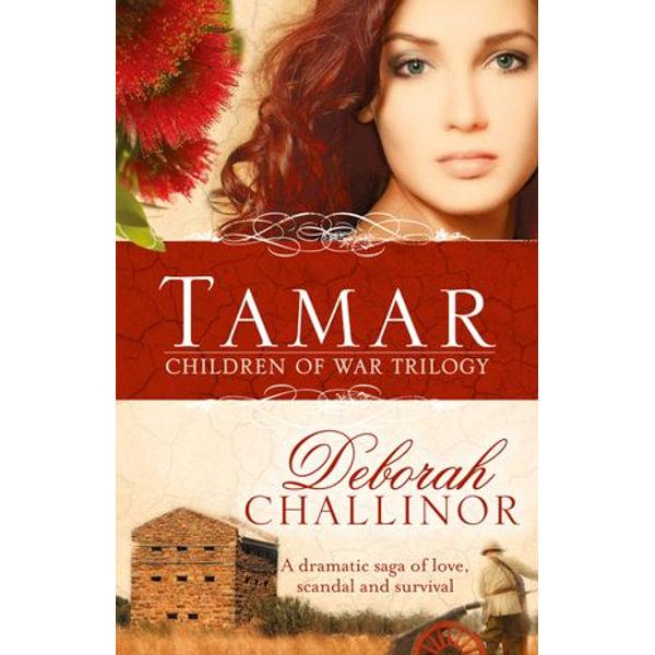 Tamar - Deborah Challinor   2020-eala-conference.org