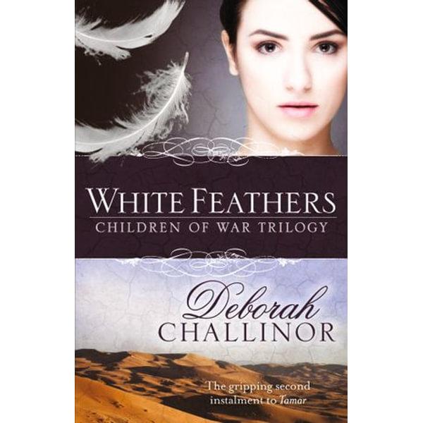 White Feathers - Deborah Challinor | 2020-eala-conference.org