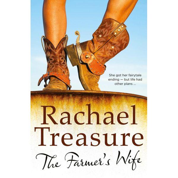 The Farmer's Wife - Rachael Treasure | Karta-nauczyciela.org