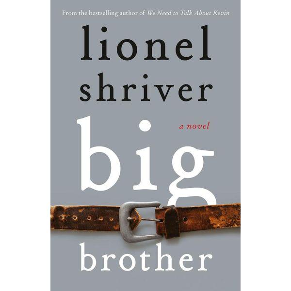 Big Brother - Lionel Shriver   Karta-nauczyciela.org