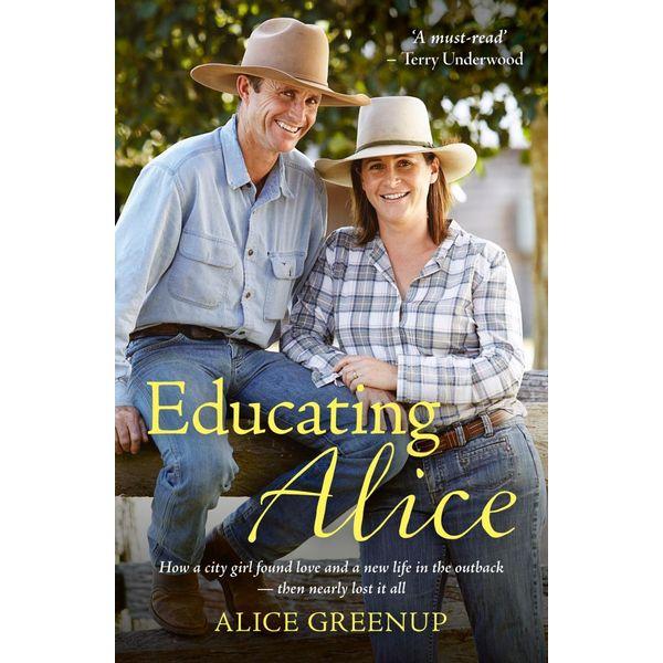 Educating Alice - Alice Greenup | Karta-nauczyciela.org