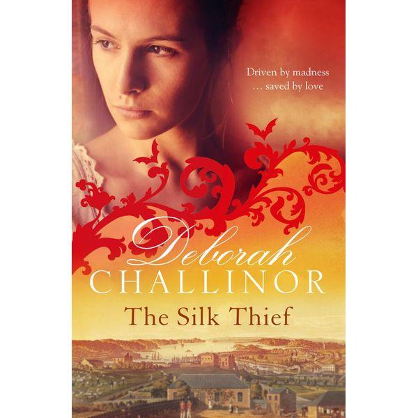 The Silk Thief - Deborah Challinor | 2020-eala-conference.org