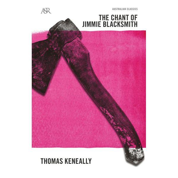 The Chant of Jimmie Blacksmith - Thomas Keneally   Karta-nauczyciela.org