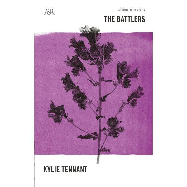 Battlers - Kylie Tennant   Karta-nauczyciela.org