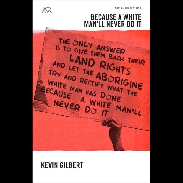 Because a White Man'll Never Do It - Kevin Gilbert   Karta-nauczyciela.org