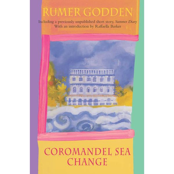 Coromandel Sea Change - Rumer Godden   2020-eala-conference.org
