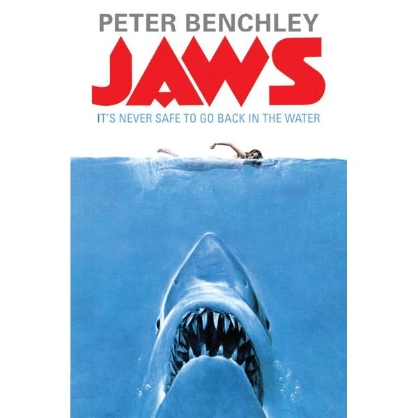 Jaws - Peter Benchley | 2020-eala-conference.org