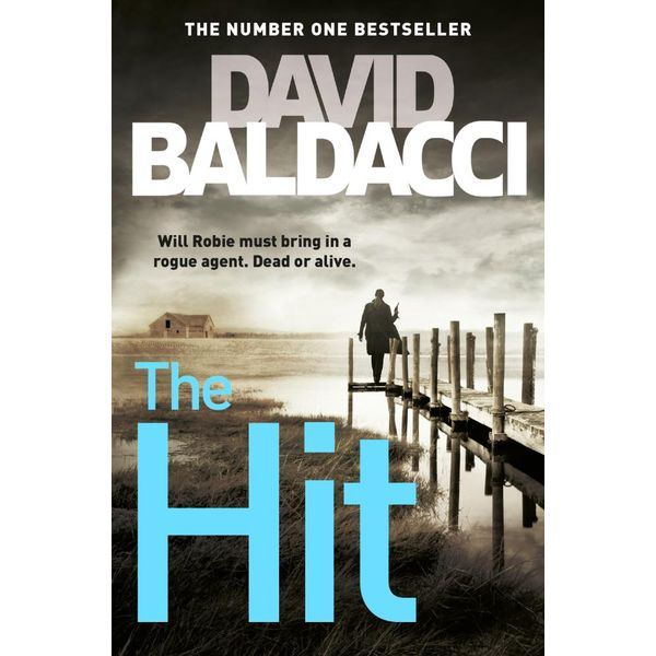 The Hit - David Baldacci | 2020-eala-conference.org