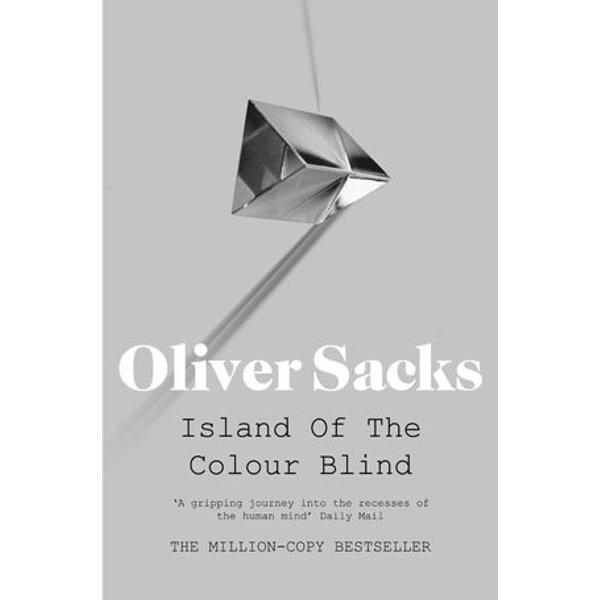 The Island of the Colour-Blind - Oliver Sacks | Karta-nauczyciela.org