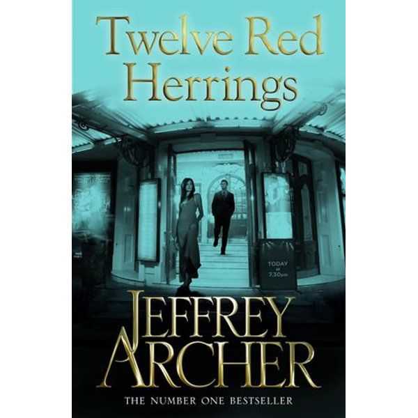 Twelve Red Herrings - Jeffrey Archer | 2020-eala-conference.org