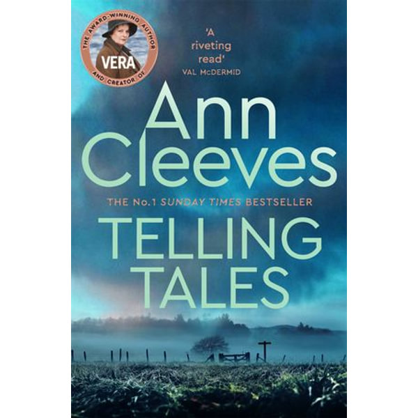 Telling Tales - Ann Cleeves   2020-eala-conference.org