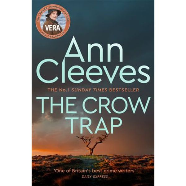 The Crow Trap - Ann Cleeves | 2020-eala-conference.org