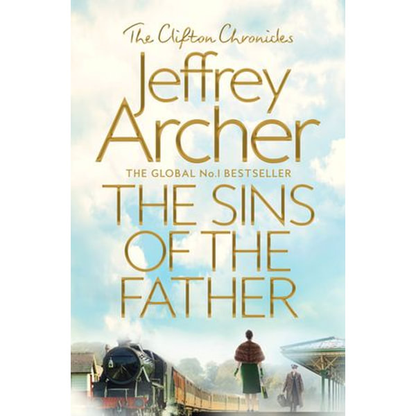 The Sins of the Father - Jeffrey Archer   Karta-nauczyciela.org