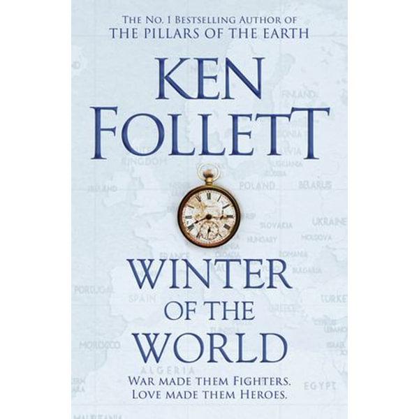 Winter of the World - Ken Follett | 2020-eala-conference.org