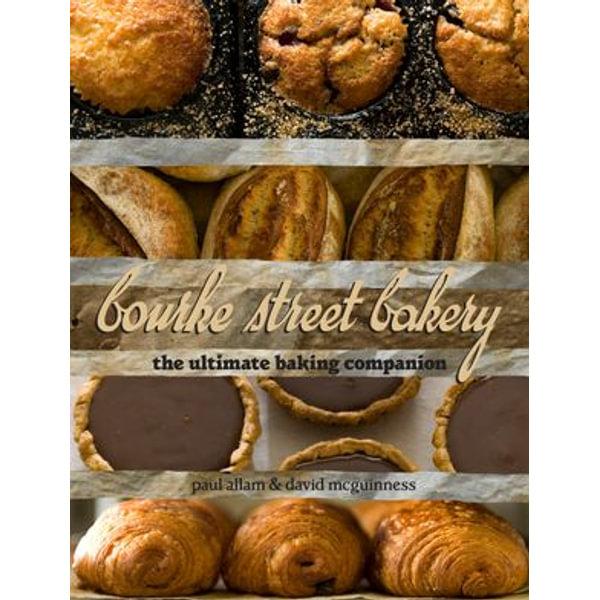 Bourke Street Bakery - Paul Allam, David McGuinness | 2020-eala-conference.org