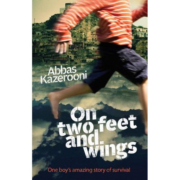On Two Feet and Wings - Abbas Kazerooni | Karta-nauczyciela.org