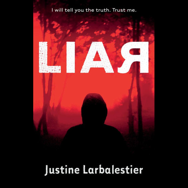 Liar - Justine Larbalestier   2020-eala-conference.org