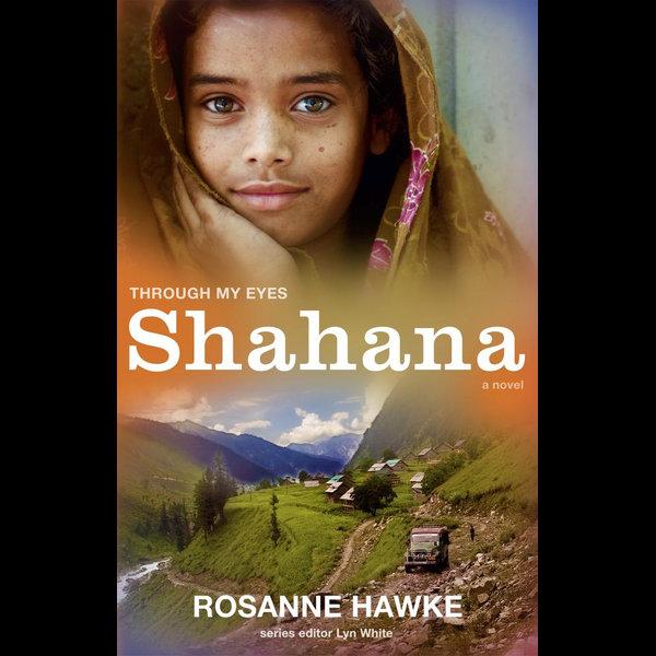 Shahana - Rosanne Hawke, Lyn White   Karta-nauczyciela.org