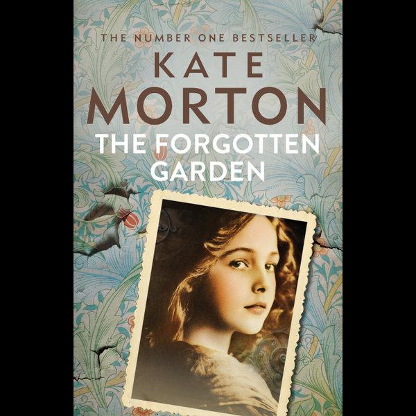 The Forgotten Garden - Kate Morton | Karta-nauczyciela.org