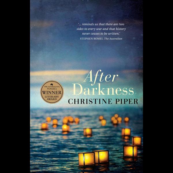 After Darkness - Christine Piper | Karta-nauczyciela.org