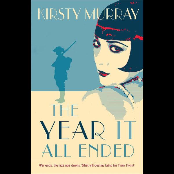 The Year It All Ended - Kirsty Murray | Karta-nauczyciela.org