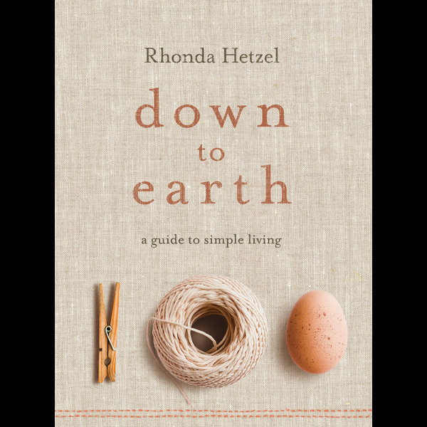 Down to Earth - Rhonda Hetzel   Karta-nauczyciela.org